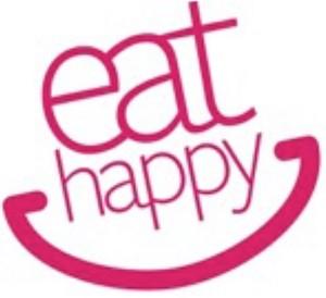 Eat Happy logo