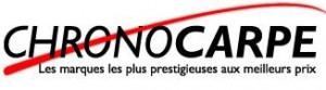 Chronocarpe - Logo